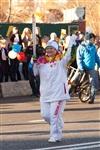Второй этап эстафеты олимпийского огня: Зареченский район, Фото: 65