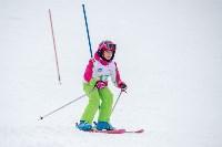 Третий этап первенства Тульской области по горнолыжному спорту., Фото: 26