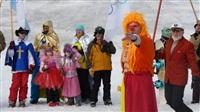 Туляки отпраздновали горнолыжный карнавал, Фото: 19