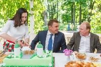 День рождения Ясной Поляны, Фото: 7