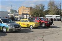 Закрытие мотосезона в Новомосковске, Фото: 23