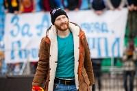 Арсенал - ЦСКА: болельщики в Туле. 21.03.2015, Фото: 85