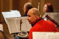 Губернаторский духовой оркестр, Фото: 28