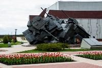 Экскурсия в прошлое: военно-исторический тур для ветеранов, Фото: 206