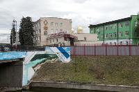 Новое граффити на набережной, Фото: 5
