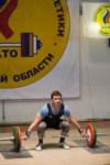 Юные тяжелоатлеты приняли участие в областных соревнованиях, Фото: 18