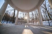 Морозное утро в Платоновском парке, Фото: 19