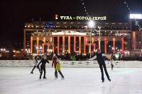 Туляки отметили Старый Новый год ледовым шоу, Фото: 52