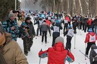 В Туле состоялась традиционная лыжная гонка , Фото: 13