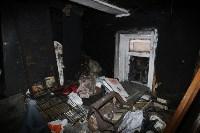 Скелет в доме на ул. К. Маркса (18+), Фото: 8