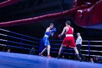 В Туле прошли финальные бои Всероссийского турнира по боксу, Фото: 52