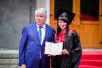 Магистры ТулГУ получили дипломы с отличием, Фото: 218