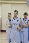 Квалификационный этап чемпионата Ассоциации студенческого баскетбола (АСБ) среди команд ЦФО, Фото: 41