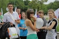 Последний звонок 2013: праздник от ТулГУ, Фото: 16