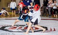 Туляки на открытом турнире по смешанным единоборствам в Химках, Фото: 7