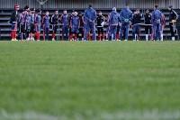 Тульский «Арсенал» готовится к домашней игре с «Сибирью», Фото: 46