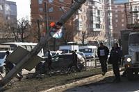 ДТП в районе перекрестка ул. Ложевой с ул. Калинина., Фото: 21