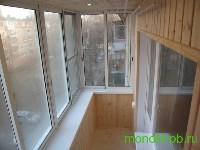 Проектное бюро «Монолит»: Капитальный ремонт балконов в Туле, Фото: 11
