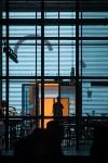 В Туле впервые прошел спектакль-читка «Девять писем» по новелле Марины Цветаевой, Фото: 30