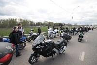 Открытие мотосезона в Новомосковске, Фото: 114