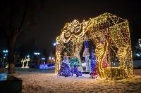 Новогодняя столица России, Фото: 11