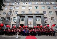 Магистры ТулГУ получили дипломы с отличием, Фото: 259