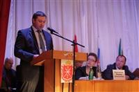 Встреча с губернатором. Узловая. 14 ноября 2013, Фото: 33