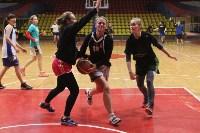 Подготовка баскетбольной «Кобры» к сезону, Фото: 39