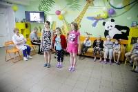 Праздник для детей в больнице, Фото: 13