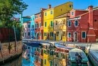 Яркие краски городов, Фото: 3