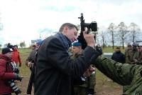 Оружейная Россия, 08.10.2015, Фото: 16