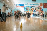 Спортивно-игровой праздник «Вместе — мы сила!». 17.09.17, Фото: 9