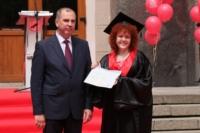 Вручение дипломов магистрам ТулГУ. 4.07.2014, Фото: 54