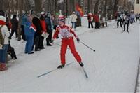 В Туле состоялась традиционная лыжная гонка , Фото: 19