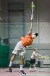Новогоднее первенство Тульской области по теннису., Фото: 102