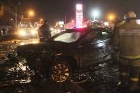 В жутком ДТП на ул. Рязанская в Туле погиб мужчина, Фото: 14