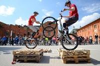 Первомайский велопробег, Фото: 81