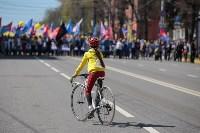 1 мая в Туле прошло шествие профсоюзов, Фото: 36