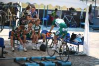 Первенство и Всероссийские соревнования по велосипедному спорту на треке. 17 июля 2014, Фото: 6
