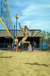Турнир по пляжному волейболу TULA OPEN 2018, Фото: 17