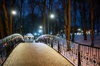 осмотр Платоновского парка, Фото: 2