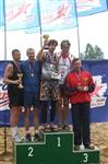 Второй открытый областной турнир по пляжному волейболу на призы администрации Ленинского района, Фото: 10