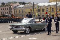 Репетиция парада Победы в Туле, Фото: 34