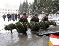 205 годовщина Внутренних войск МВД России, 25.03.2016, Фото: 20