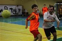 Матчи по мини-футболу среди любительских команд. 10-12 января 2014, Фото: 9