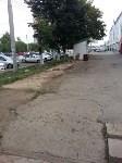 Снос двух торговых павильонов на Фрунзе, Фото: 9