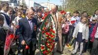 В Туле прошли митинги памяти  , Фото: 4