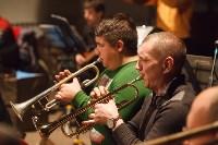 Губернаторский духовой оркестр, Фото: 12
