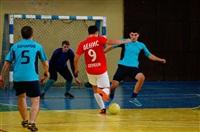 Чемпионат Тулы по мини-футболу. 20 января 2014, Фото: 5