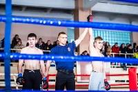 Чемпион мира по боксу Александр Поветкин посетил соревнования в Первомайском, Фото: 13